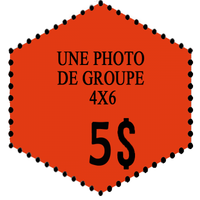 Groupe 4x6