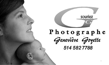 Genevieve Goyette Photographe Inc
